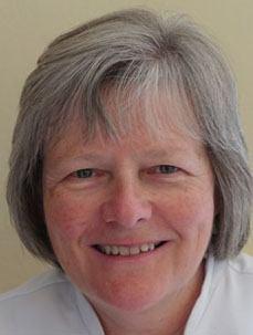 Dr Christine Hensley - BDS(Lond)